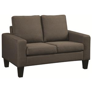 Coaster Bachman Love Seat