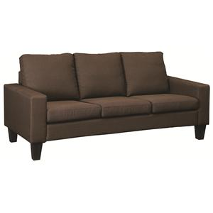 Coaster Bachman Stationary Sofa