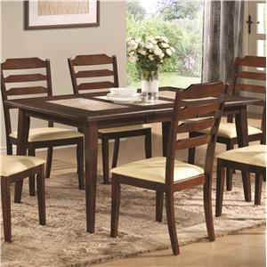 Coaster Baker CLOSEOUT SPECIAL TABLE ONLY