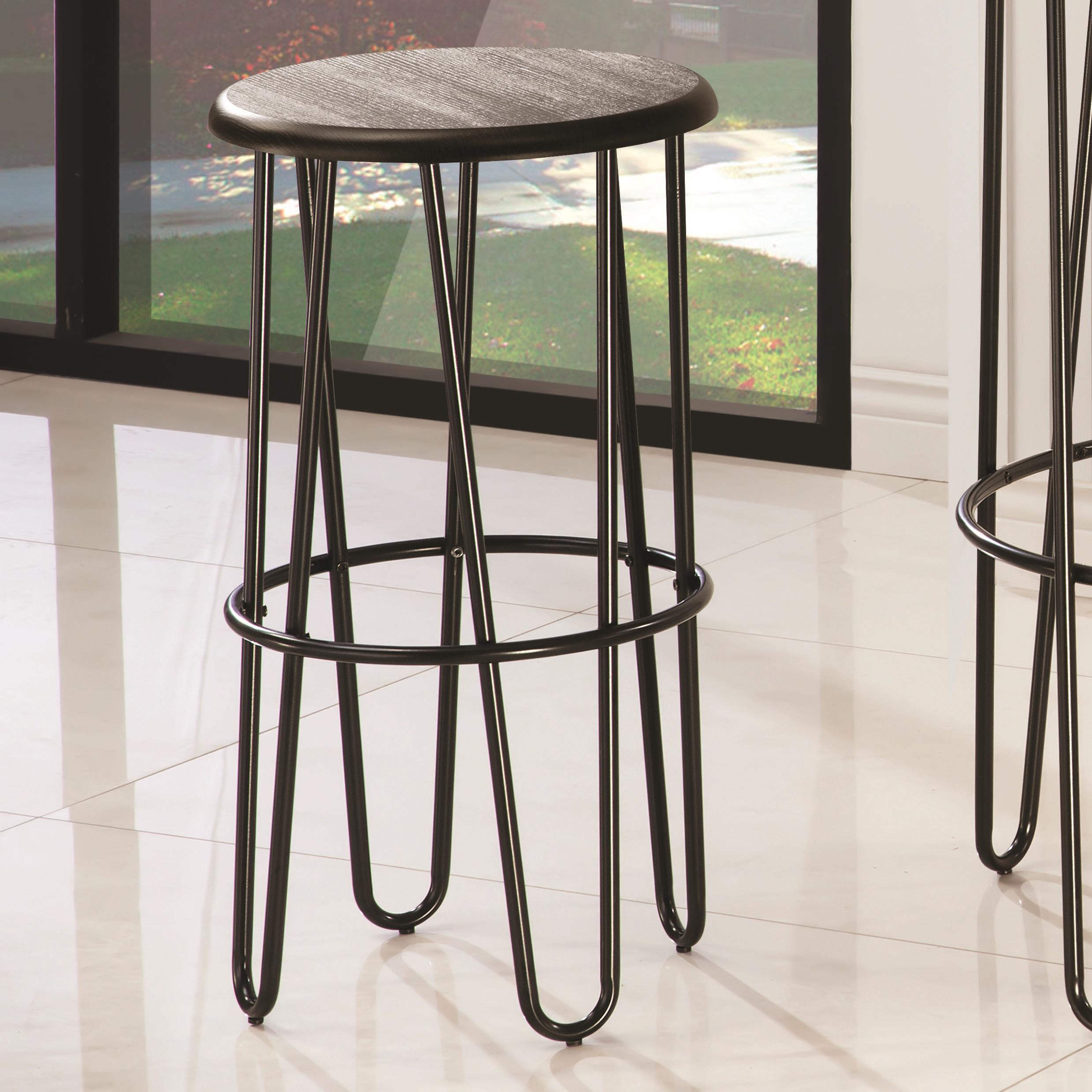 Coaster Bar Units and Bar Tables Bar Stool - Item Number: 101424