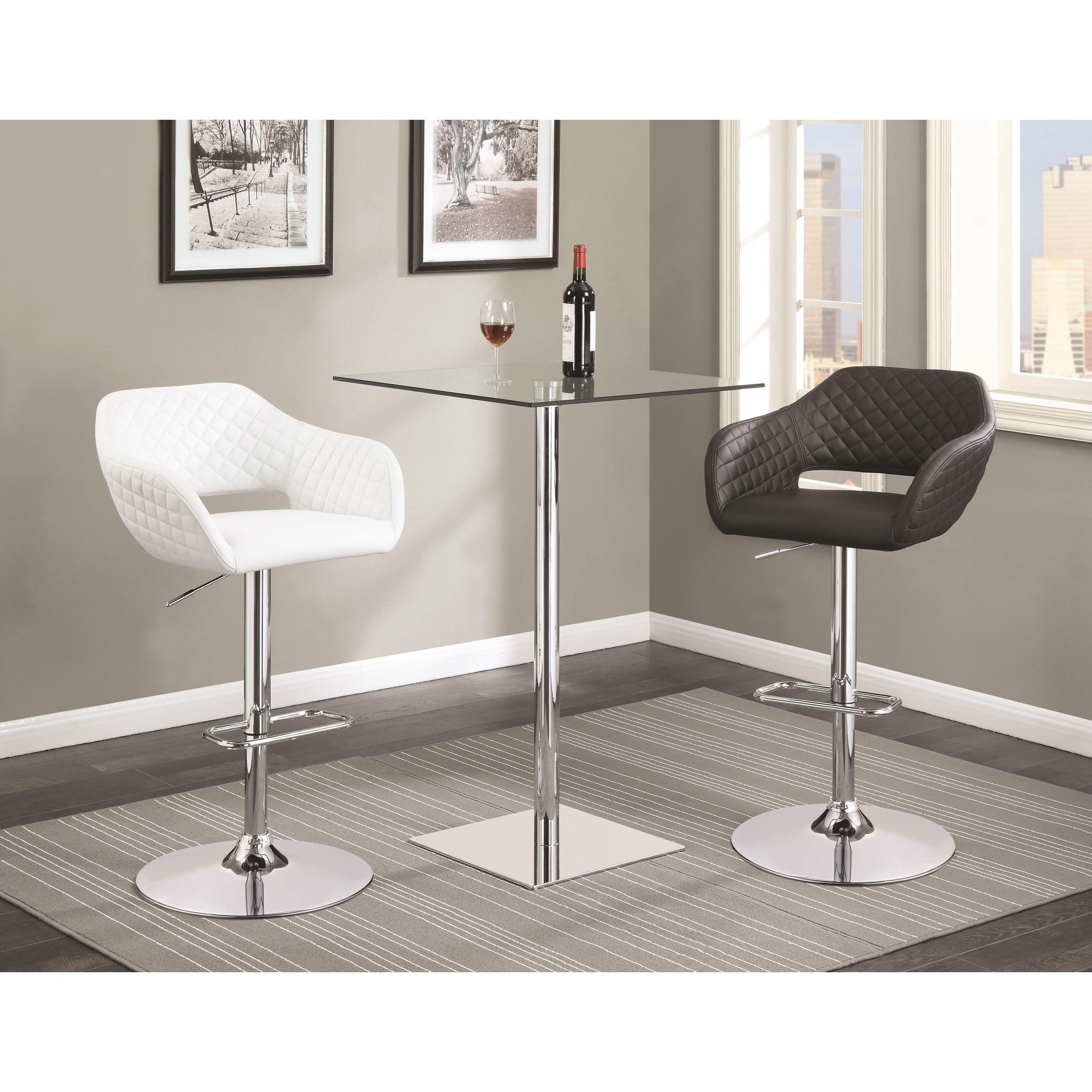 Coaster Bar Units and Bar Tables Bar Table - Item Number: 102951