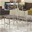 Coaster Bar Units and Bar Tables Bar Table - Item Number: 120335