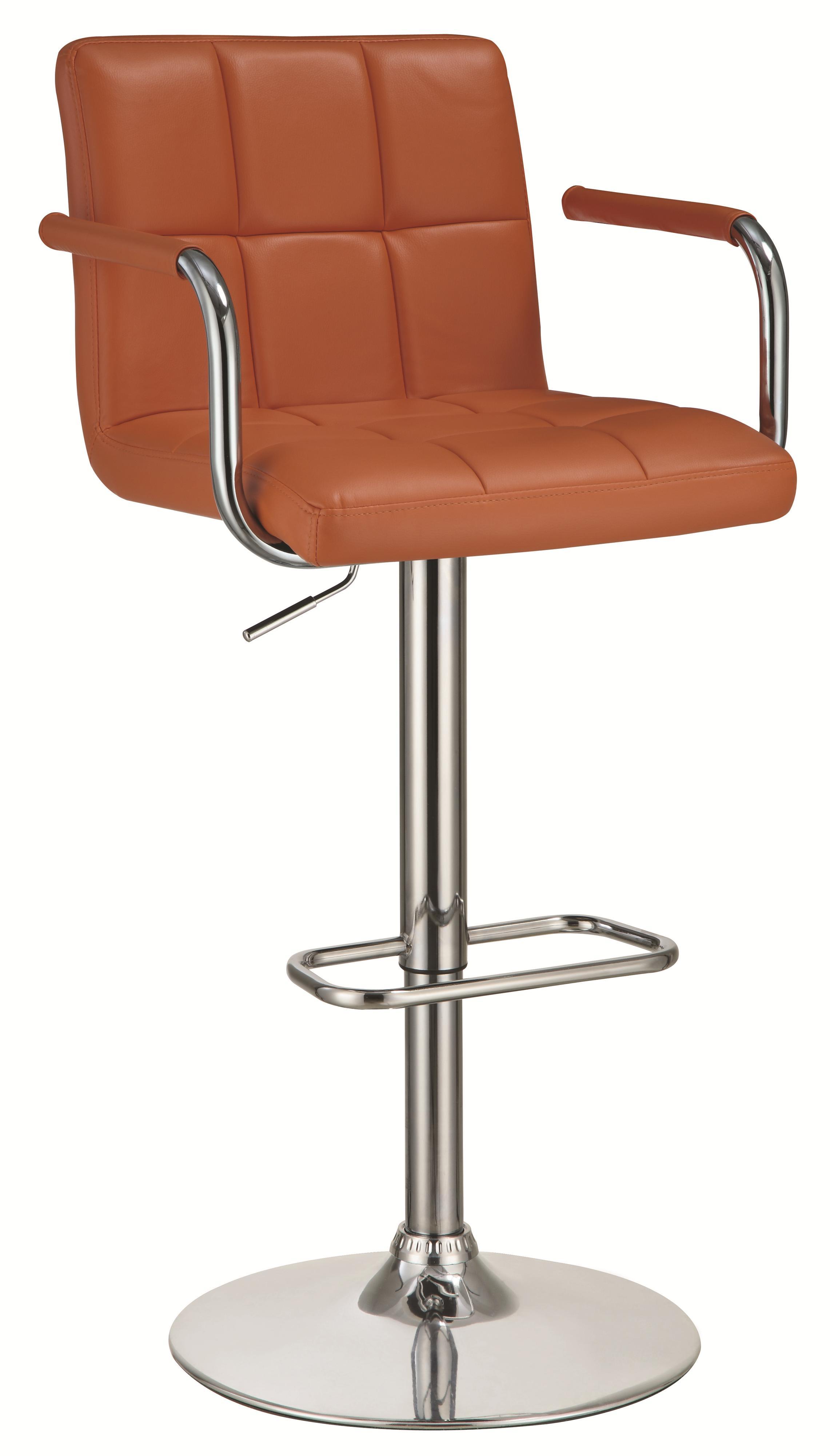 Coaster Bar Units and Bar Tables Bar Stool - Item Number: 121098