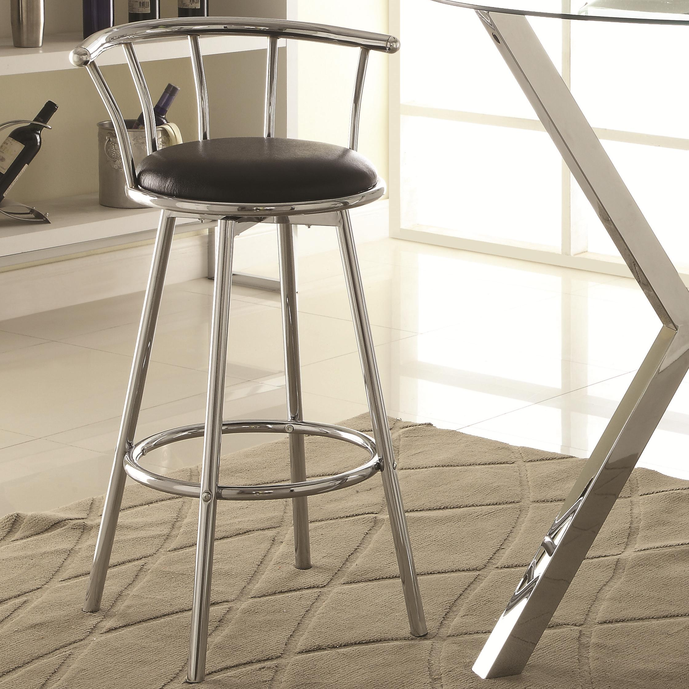 Coaster Bar Units and Bar Tables Bar Stool - Item Number: 2244