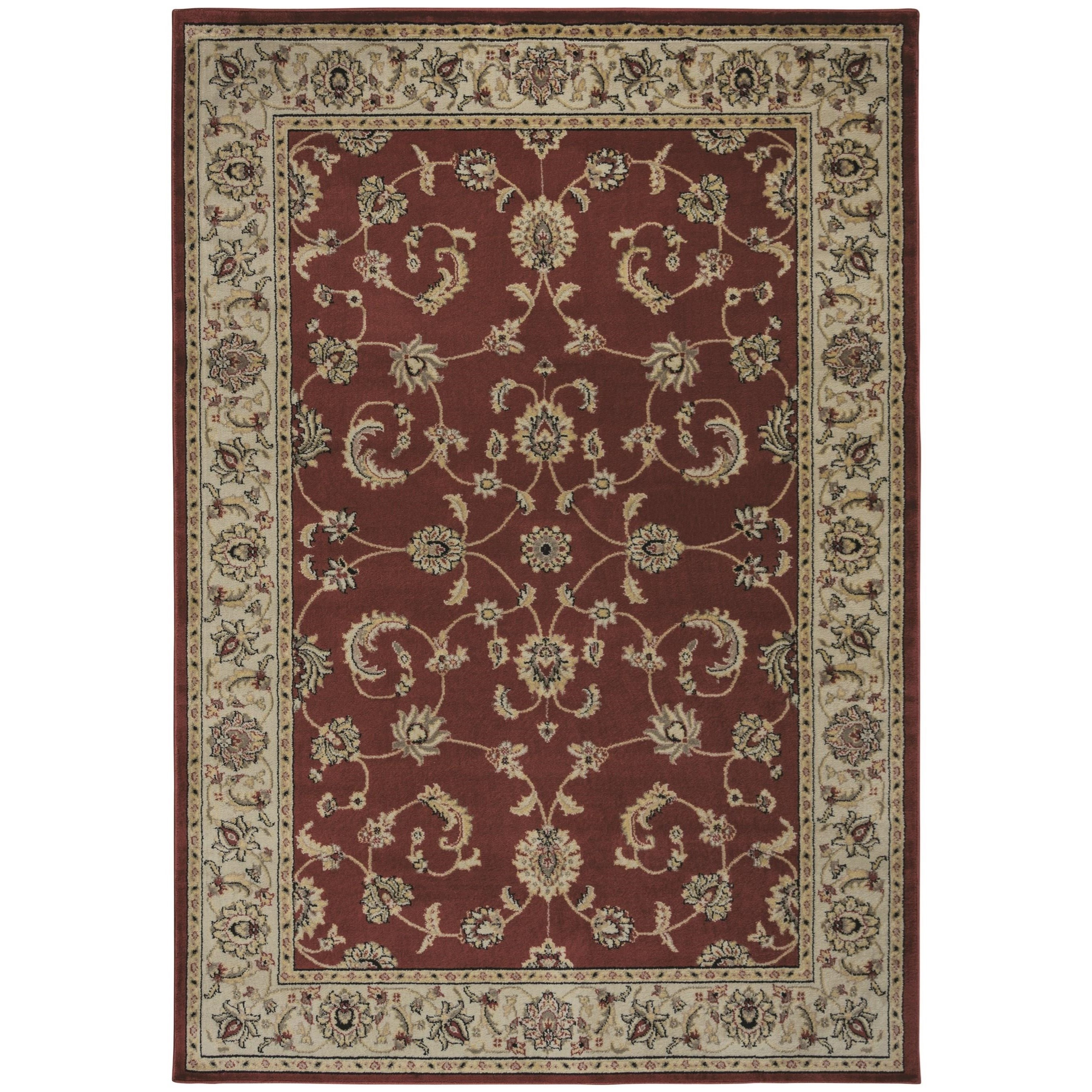 "Coaster Barcelona 7'10"" X 10'10"" Rug - Item Number: 970182L"