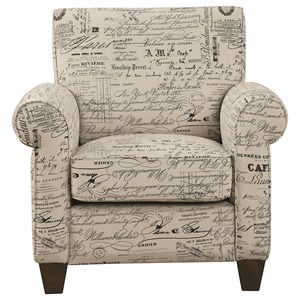Coaster Bardem by Coaster Accent Chair