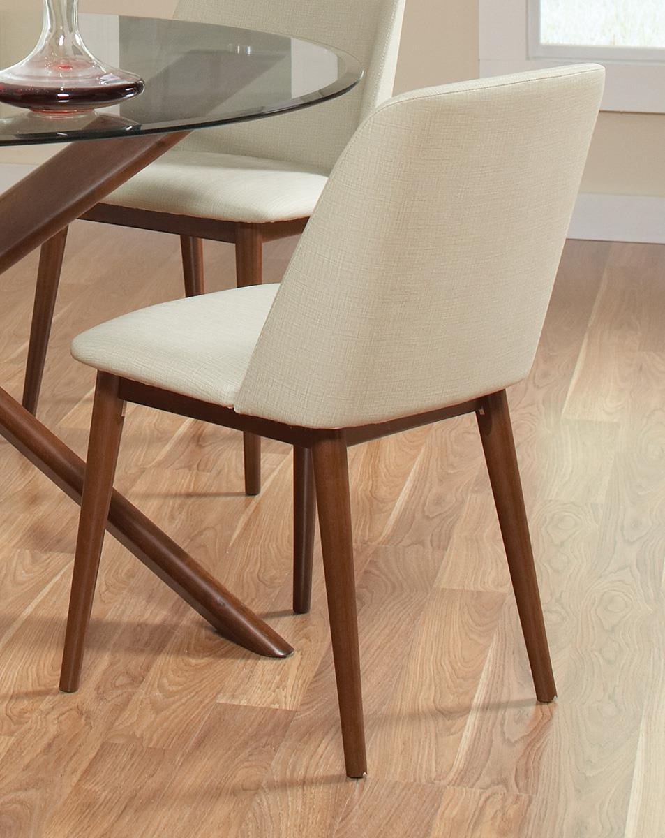 Coaster Barett Mid Century Modern Dining Chair Value