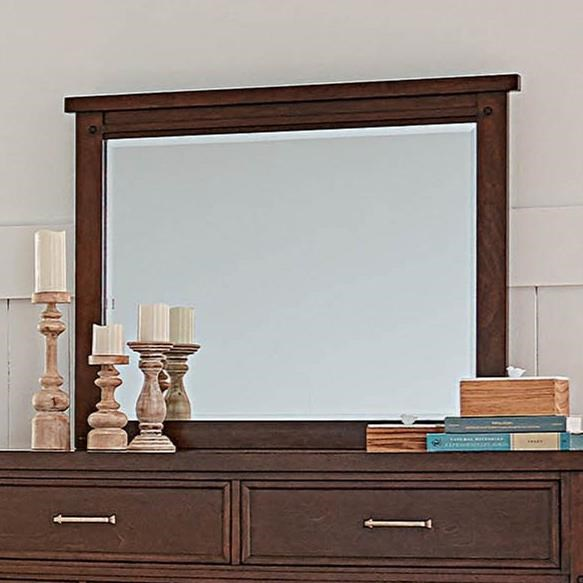 Barstow Mirror by Coaster at Rife's Home Furniture