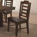Coaster Bathurst Dining Chair - Item Number: 107632