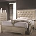 Coaster Beaumont King Bed - Item Number: 205291KE