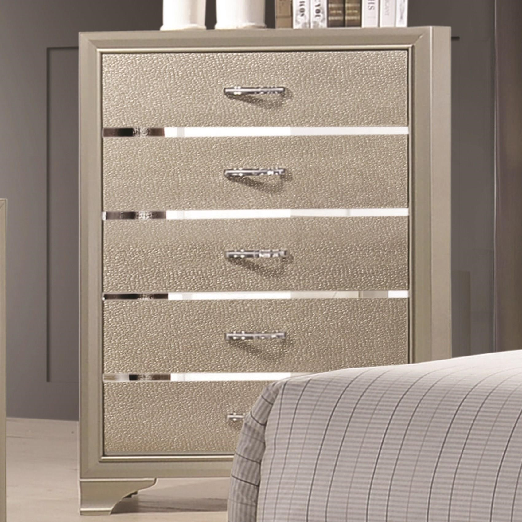 Beaumont Chest by Coaster at Rife's Home Furniture