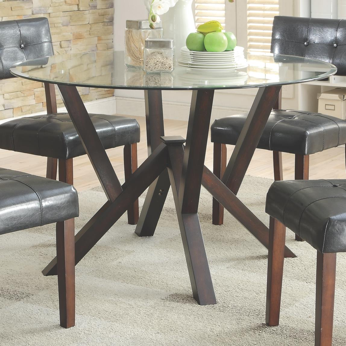 Coaster Beaux Dining Table - Item Number: 105850