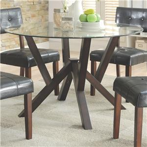 Coaster Beaux Dining Table