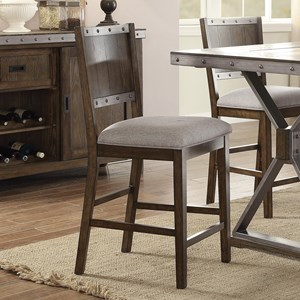 Coaster Beckett Counter Height Stool