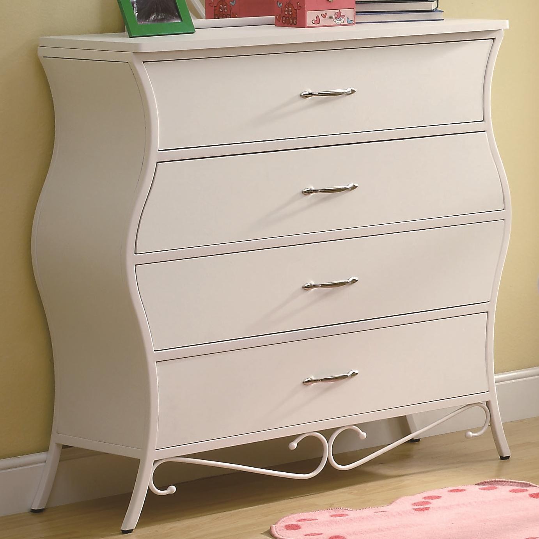 Coaster Bella Dresser - Item Number: 400523