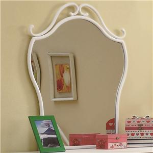 Coaster Bella Mirror
