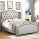Coaster Belmont Queen Bed - Item Number: 300824Q