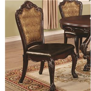 Coaster Benbrook Dining Side Chair
