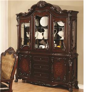 Coaster Benbrook China Cabinet