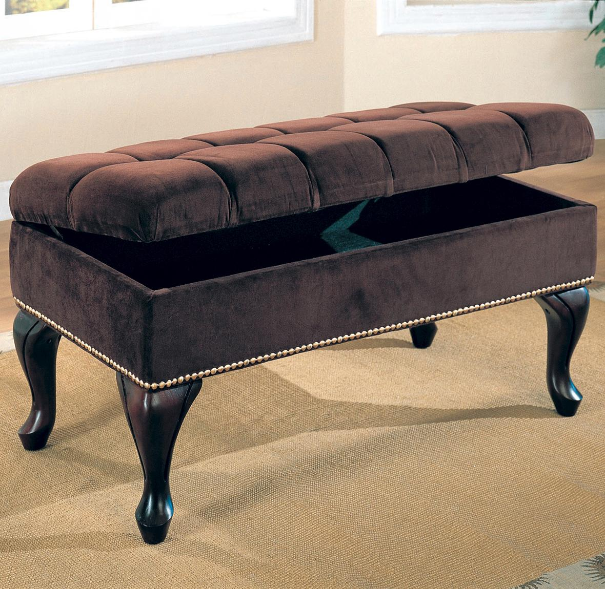 Coaster Benches Storage Bench - Item Number: 300095