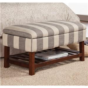 Coaster Benches Storage Bench