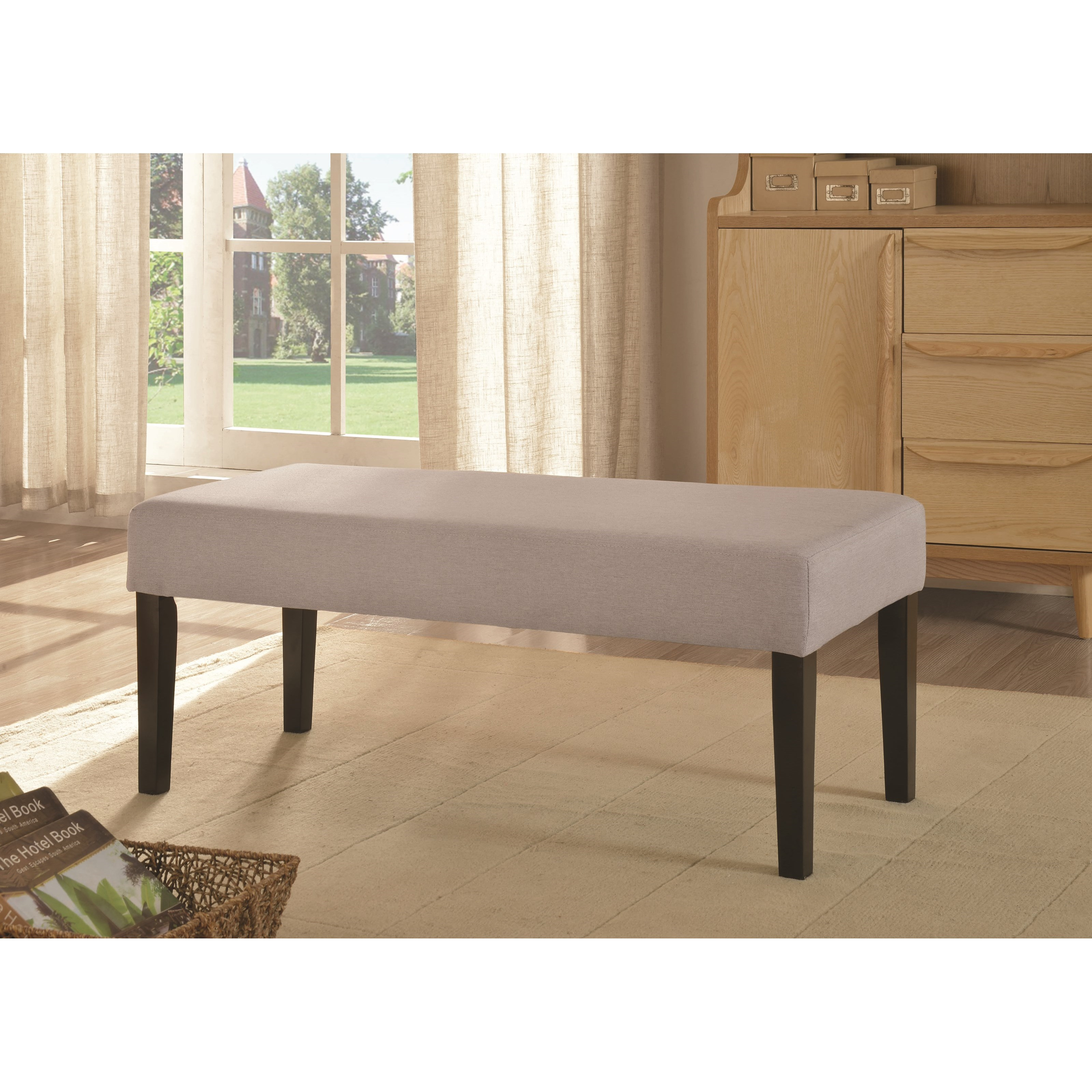 Coaster Benches Bench - Item Number: 500283