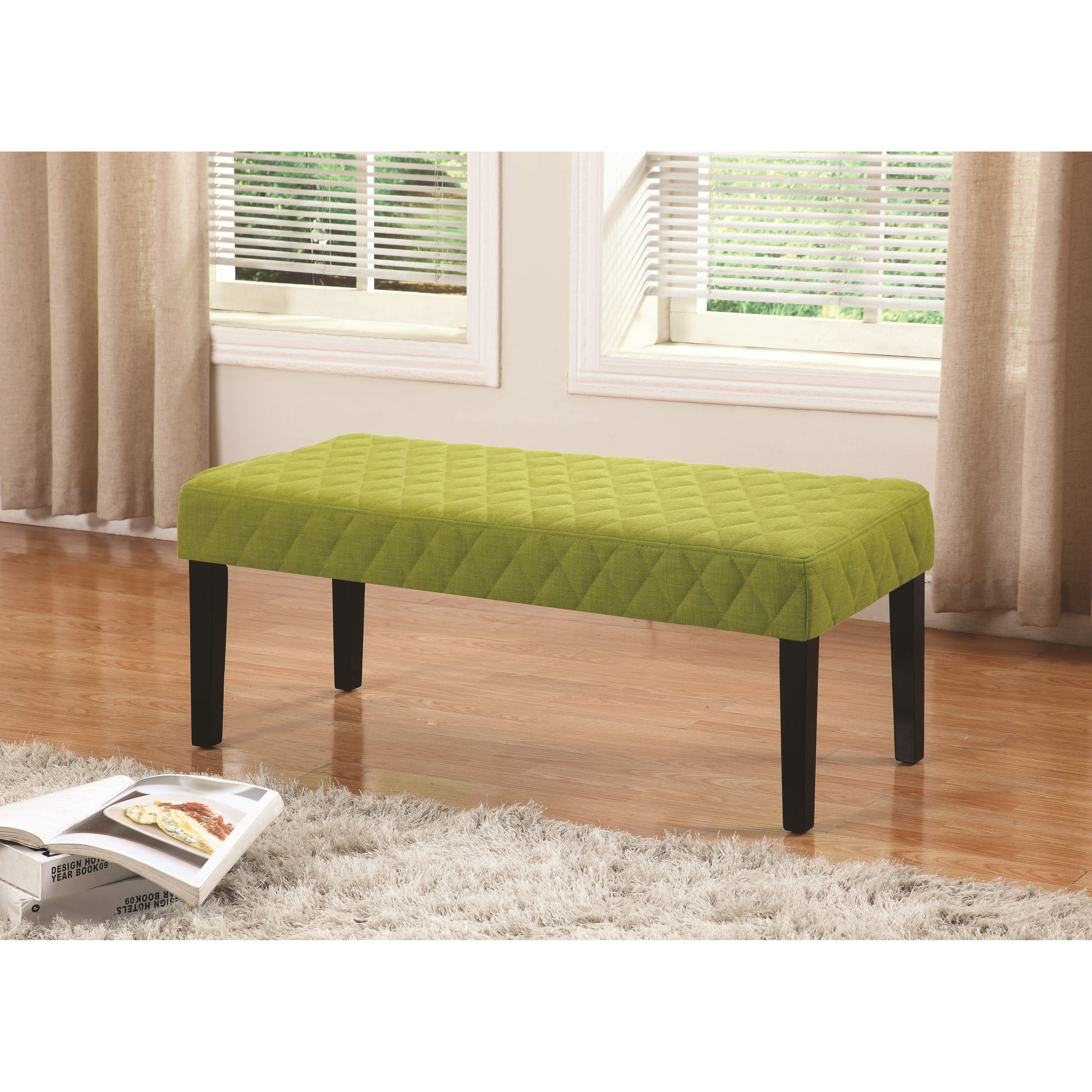 Coaster Benches Bench - Item Number: 500289