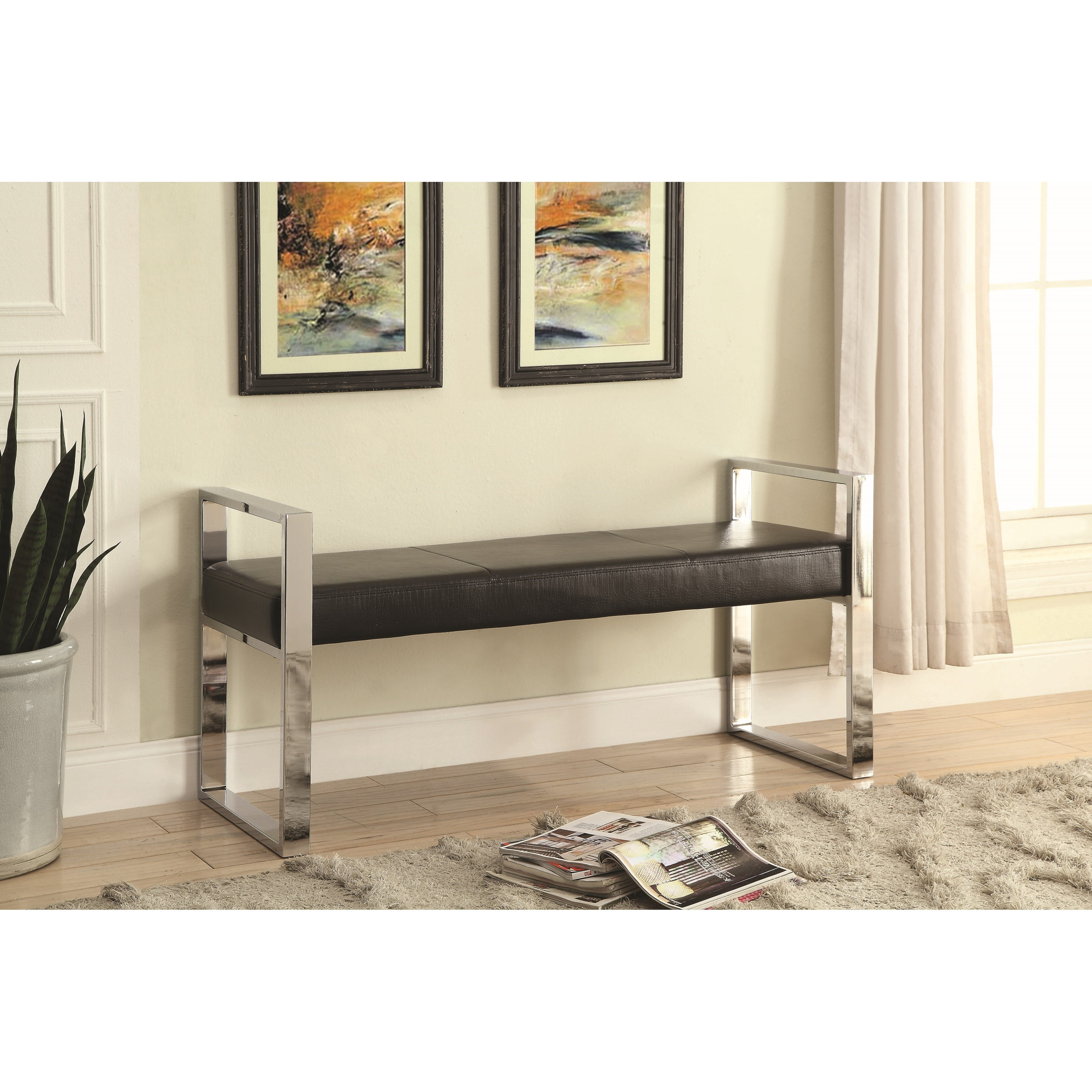 Coaster Benches Bench - Item Number: 500433