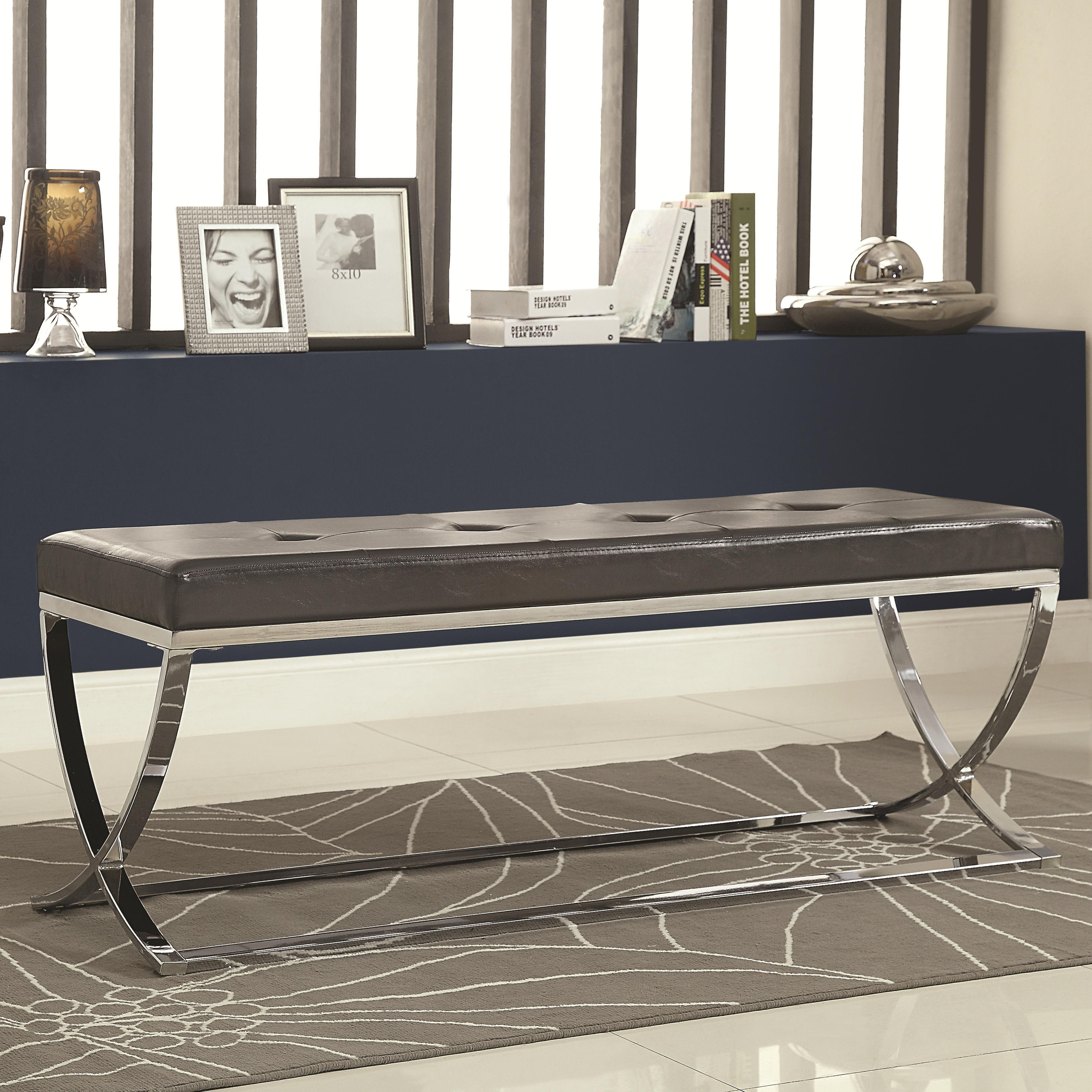 Coaster Benches Bench  - Item Number: 501156