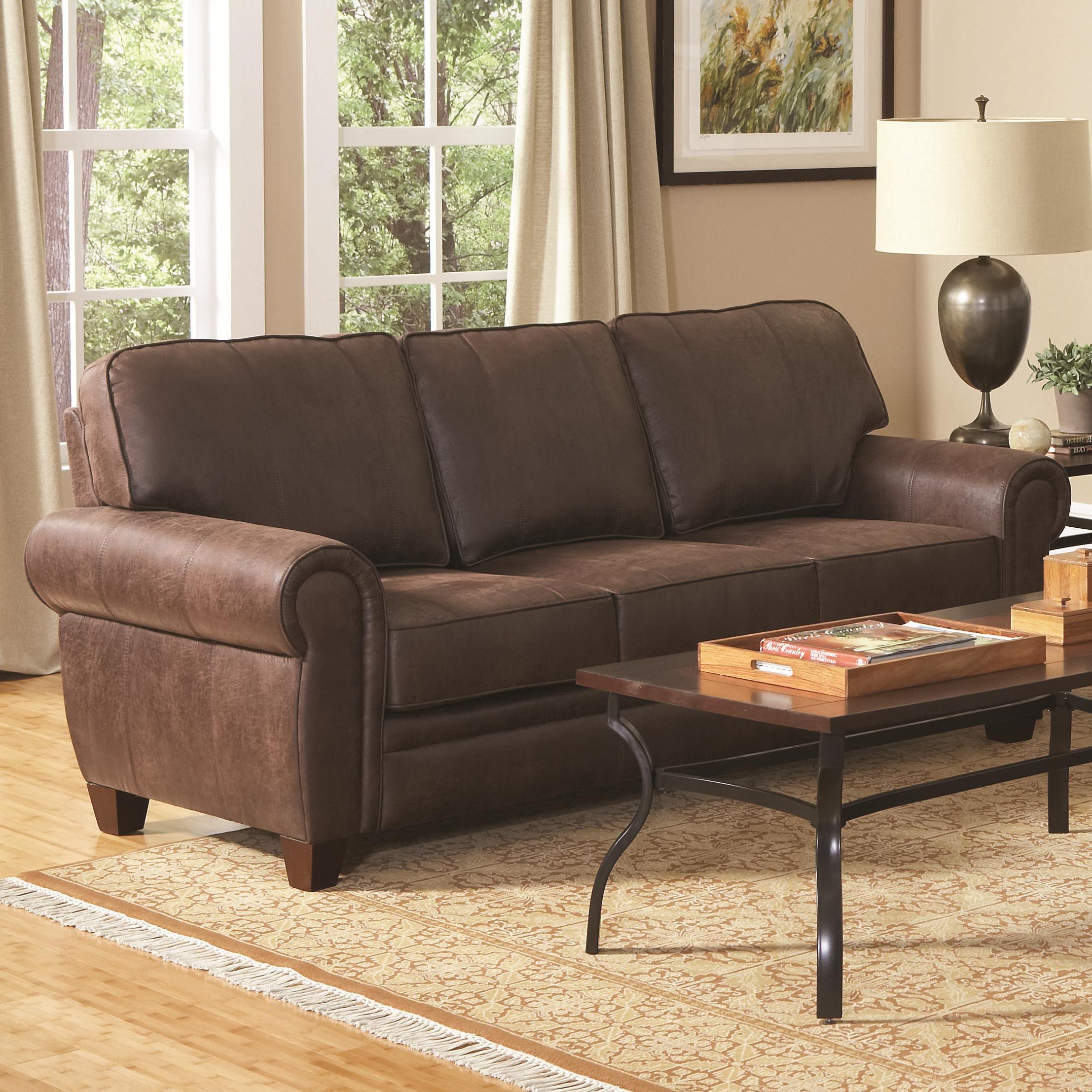 Coaster Bentley Sofa - Item Number: 504201