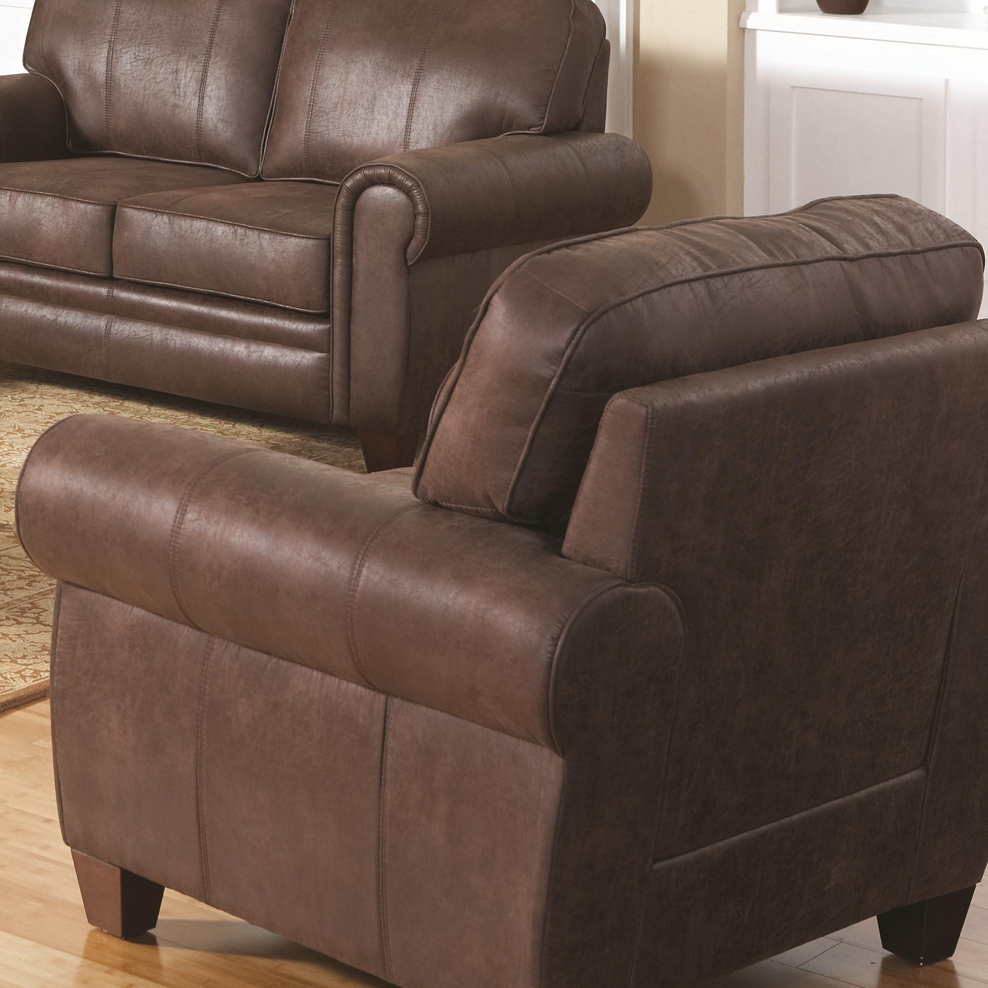 Coaster Bentley Chair - Item Number: 504203