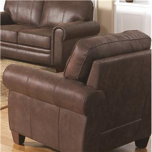 Coaster Bentley Chair