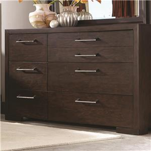 Coaster Berkshire 7 Drawer Dresser