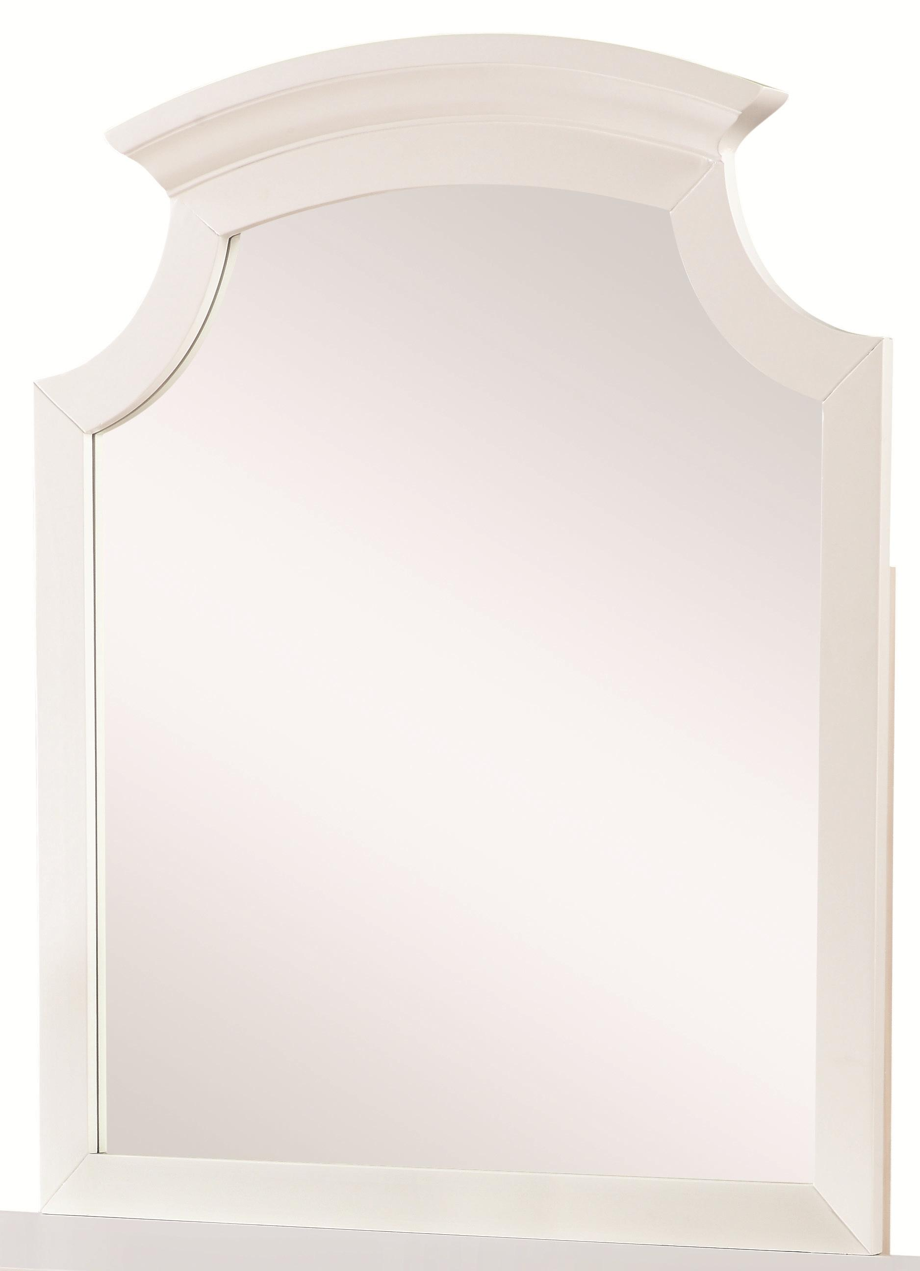 Coaster Bethany Dresser Mirror - Item Number: 400684
