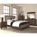 Coaster Bingham California King Bedroom Group - Item Number: B259 CK Bedroom Group