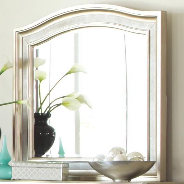 Coaster Bling Game Mirror - Item Number: 204184