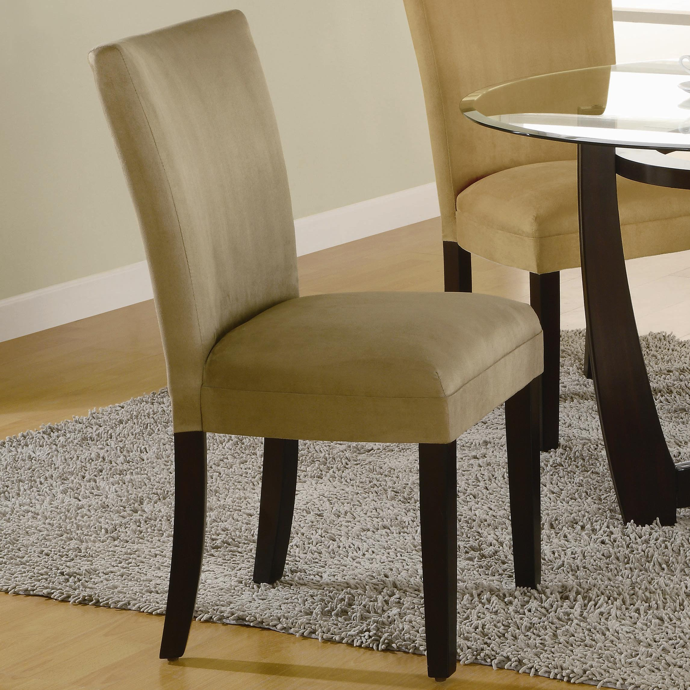 Coaster Bloomfield Parson Chair - Item Number: 101494
