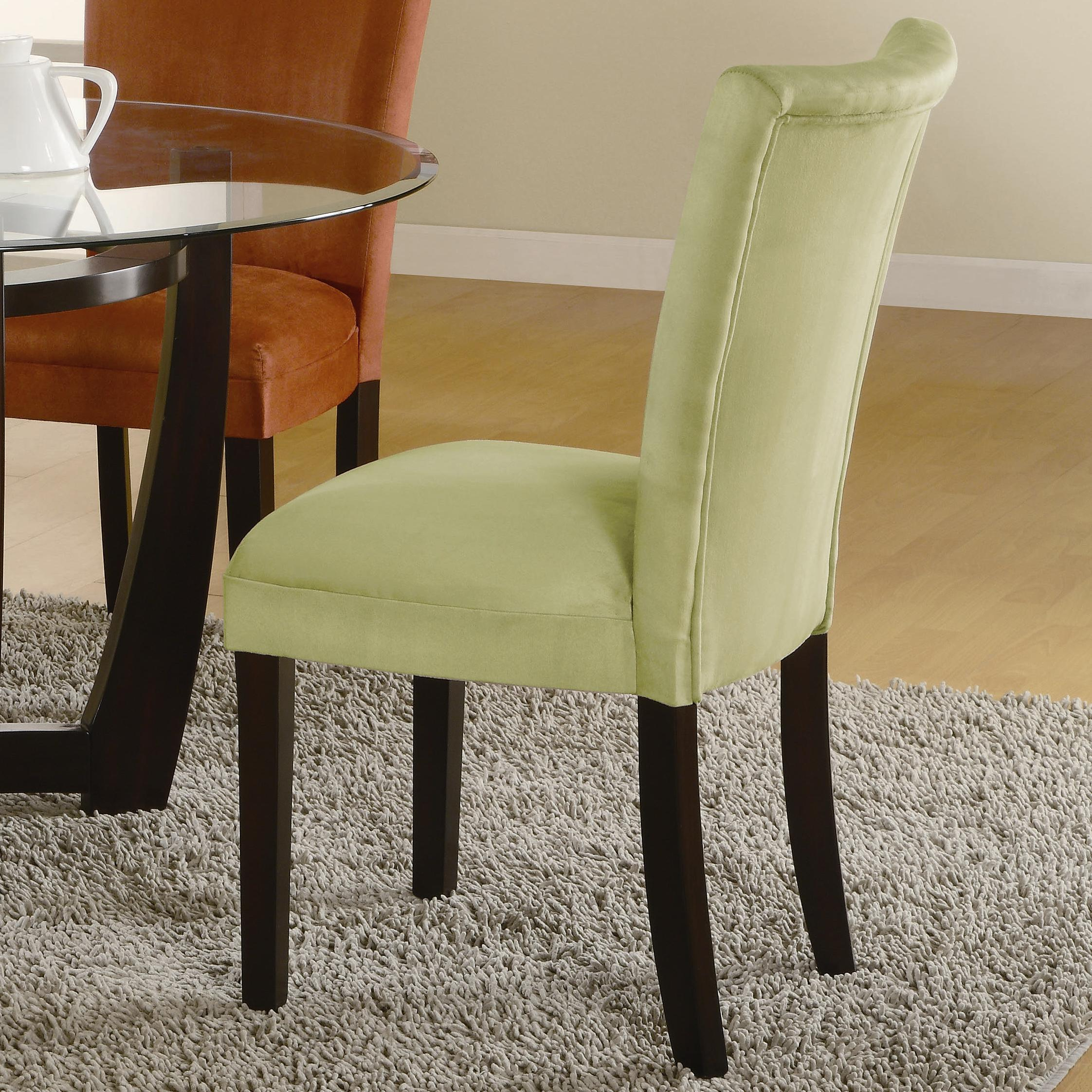 Coaster Bloomfield Parson Chair - Item Number: 101495