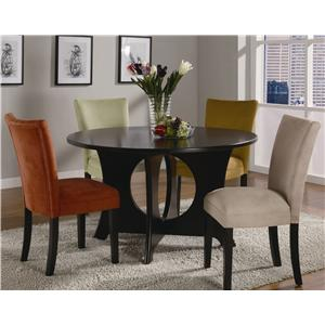 Coaster Castana 5 Piece Dining Set