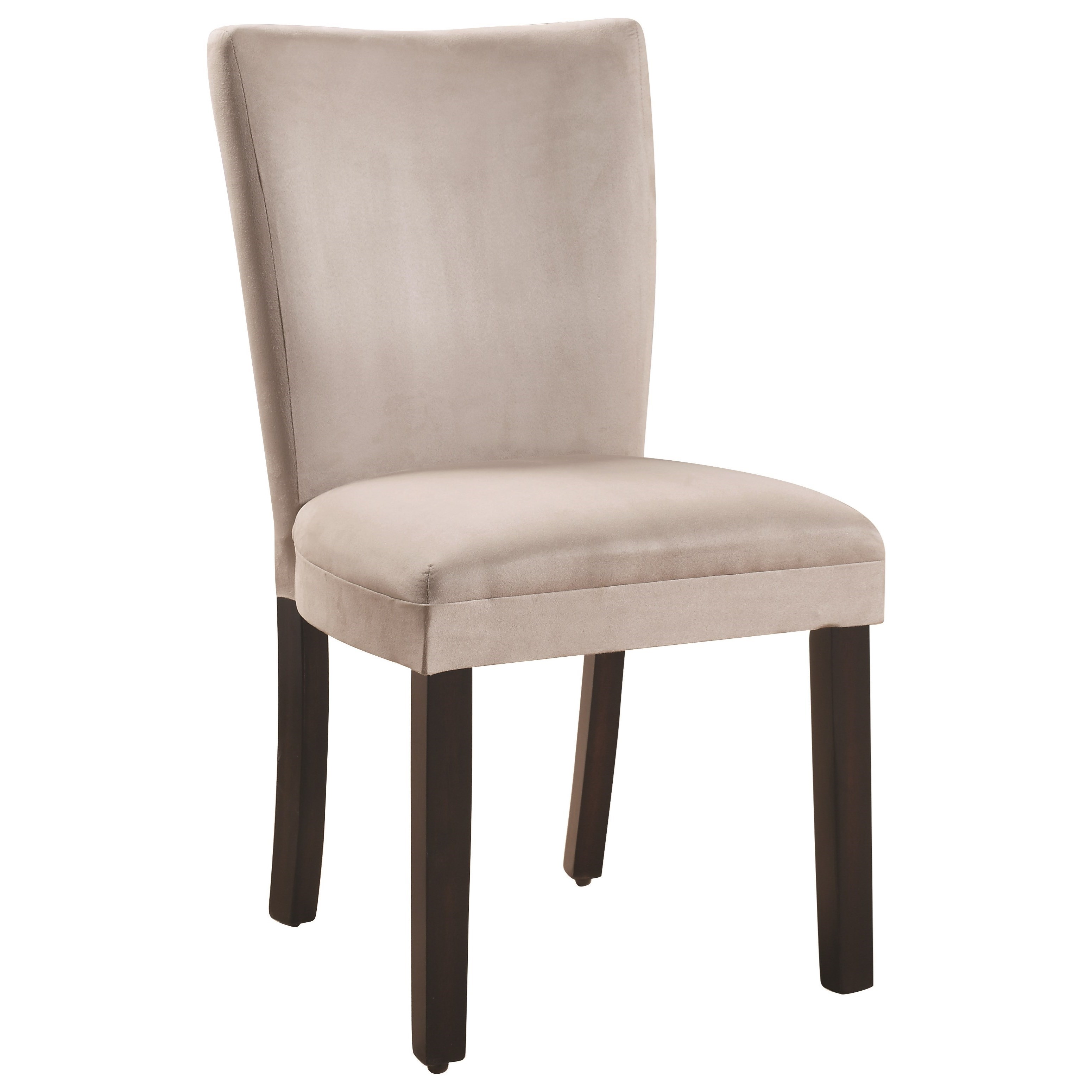 Bloomfield Parson Chair by Coaster at Value City Furniture