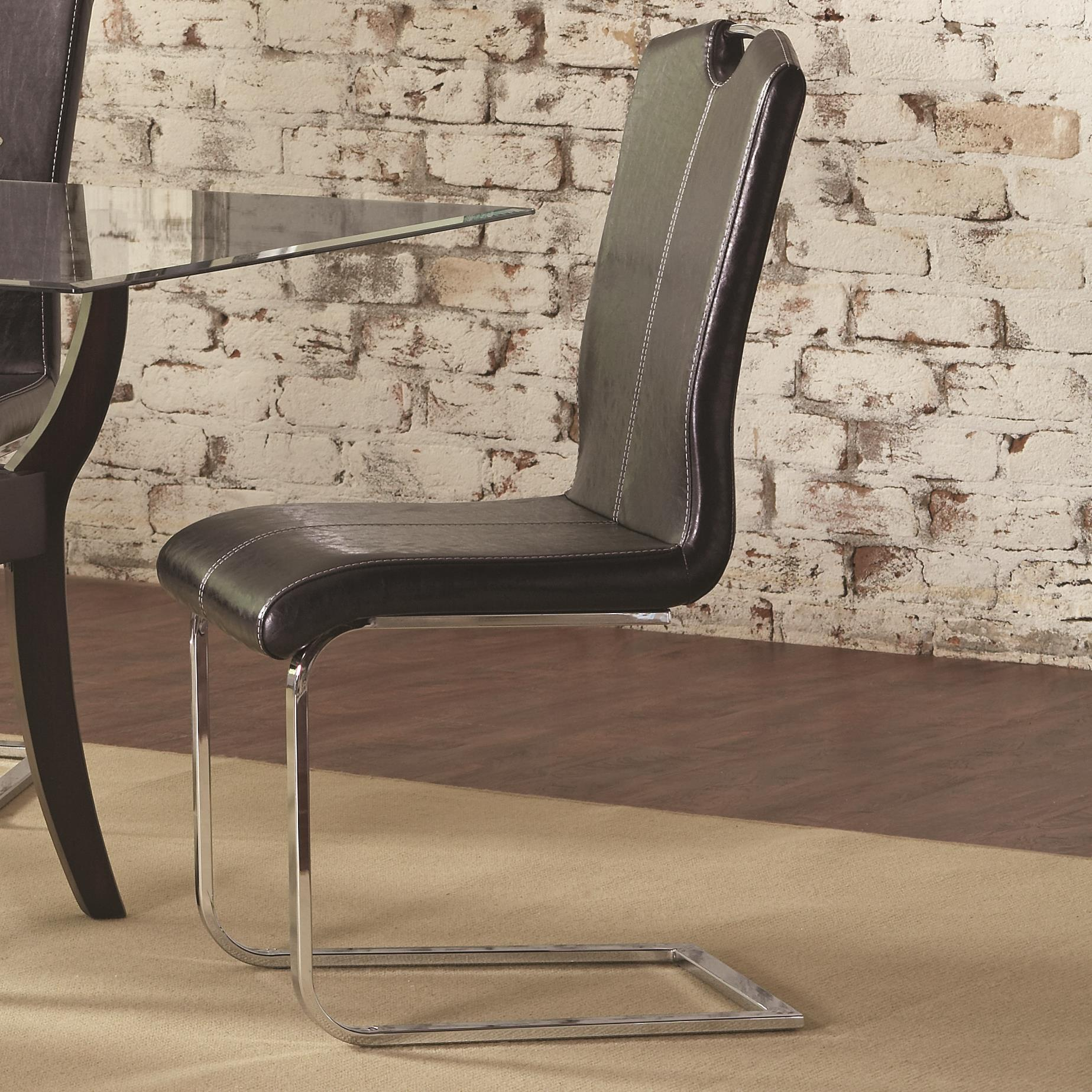 Coaster Bloomfield Dining Side Chair - Item Number: 106233