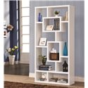 Coaster Bookcases Bookshelf - Item Number: 800157