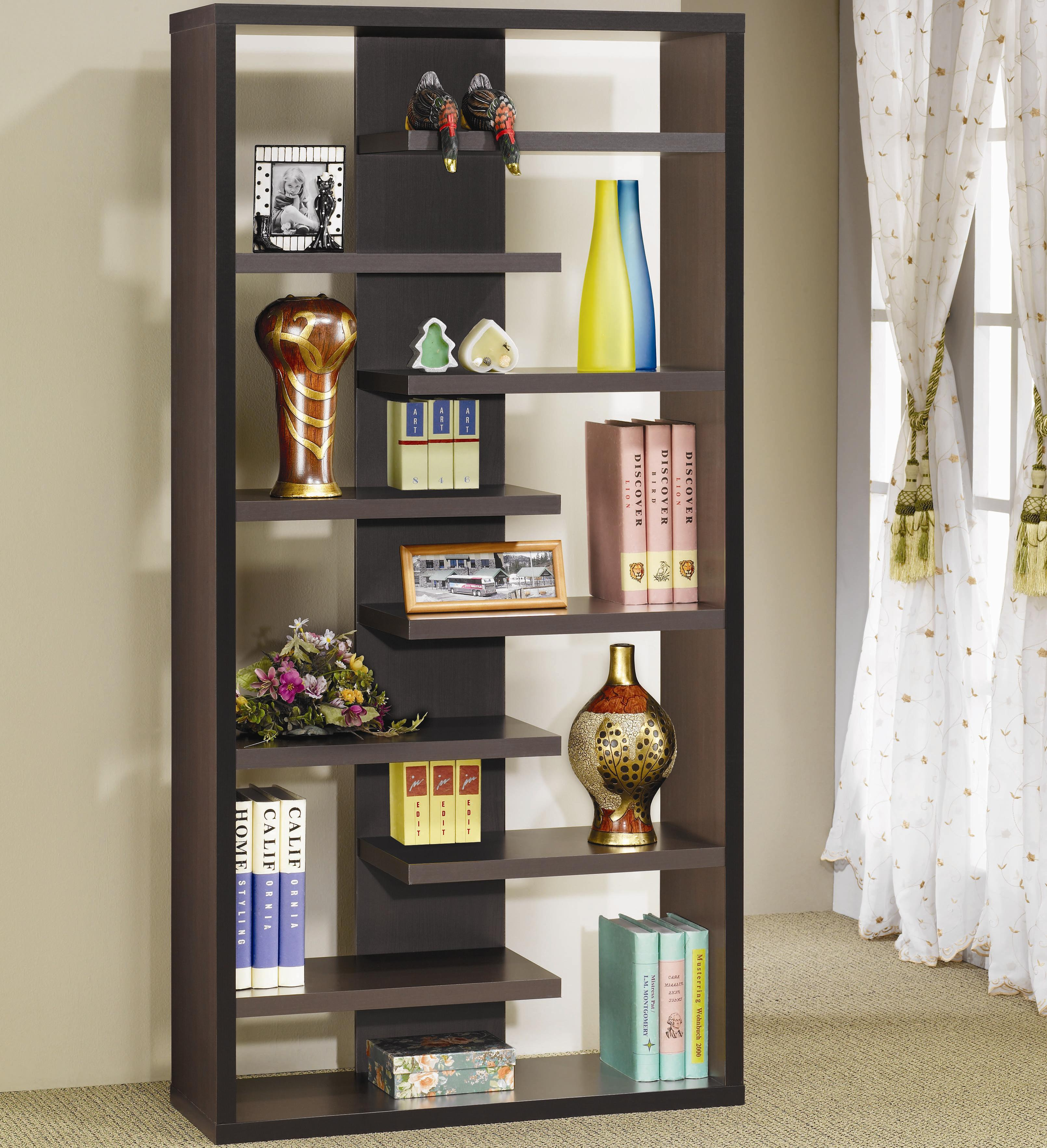 Coaster Bookcases Bookcase - Item Number: 800265