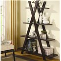 Coaster Bookcases Bookcase - Item Number: 800267