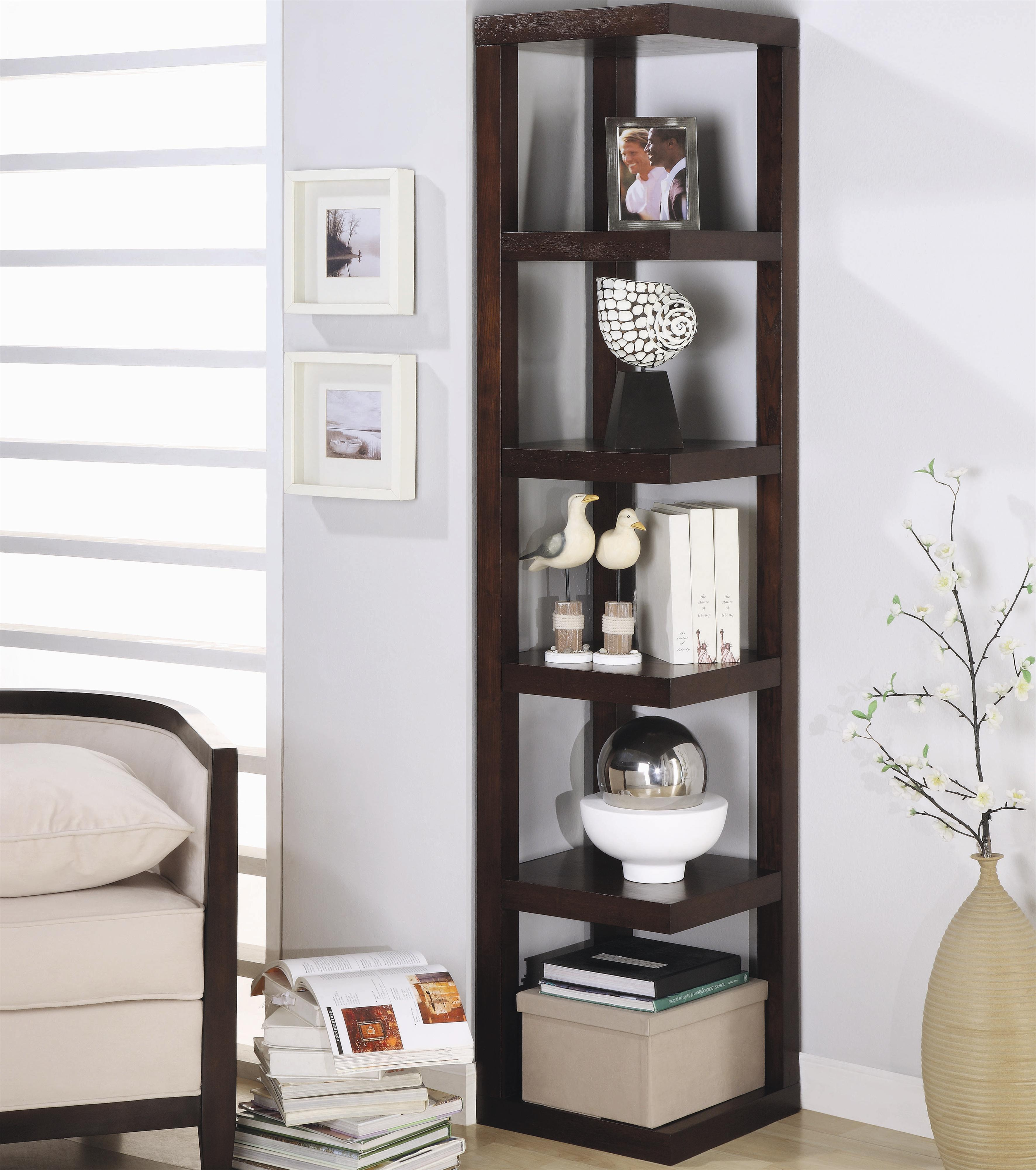 Coaster Bookcases Bookcase - Item Number: 800268