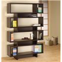Coaster Bookcases Bookcase - Item Number: 800307