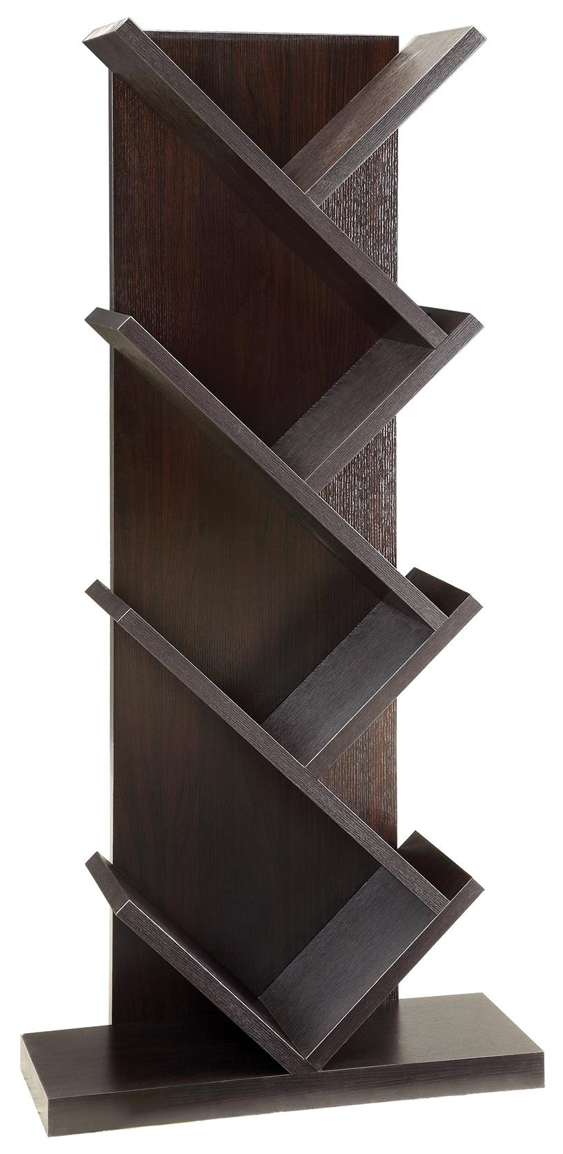 Coaster Bookcases Bookcase - Item Number: 800540