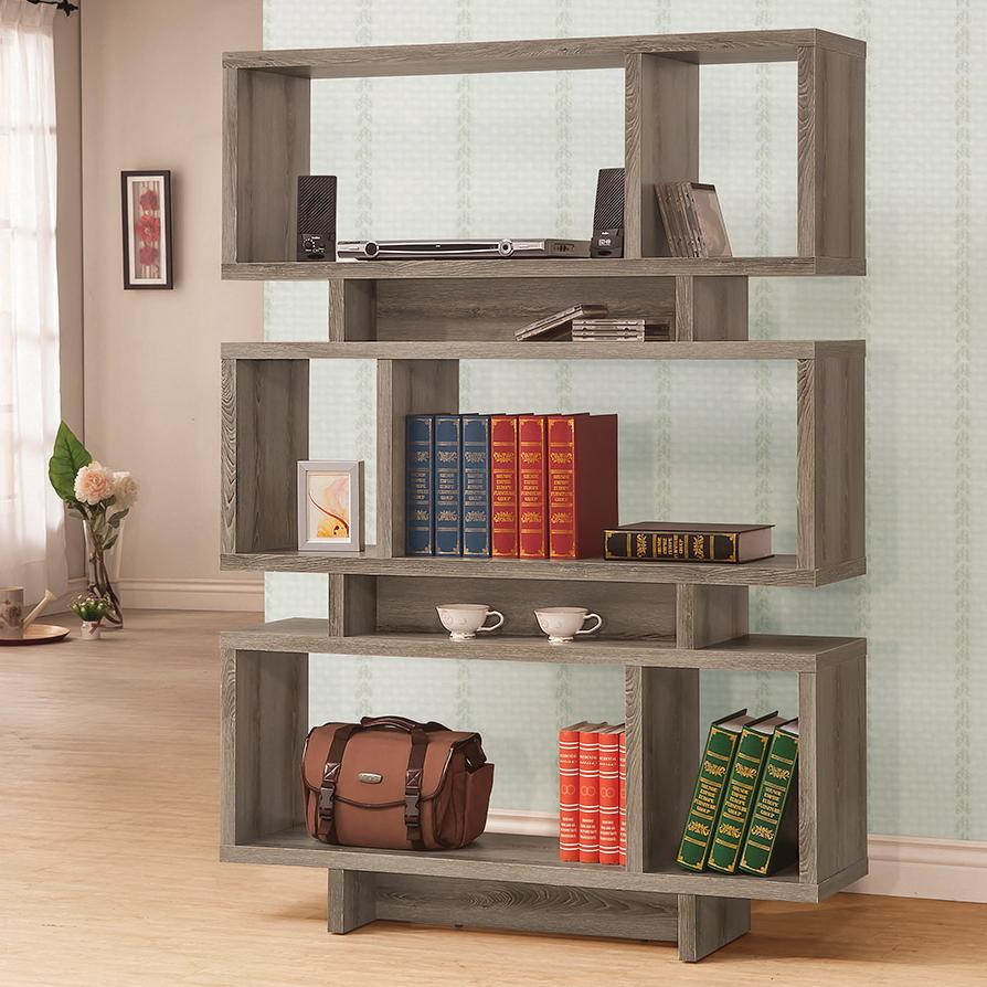 Coaster Bookcases Bookcase - Item Number: 800554