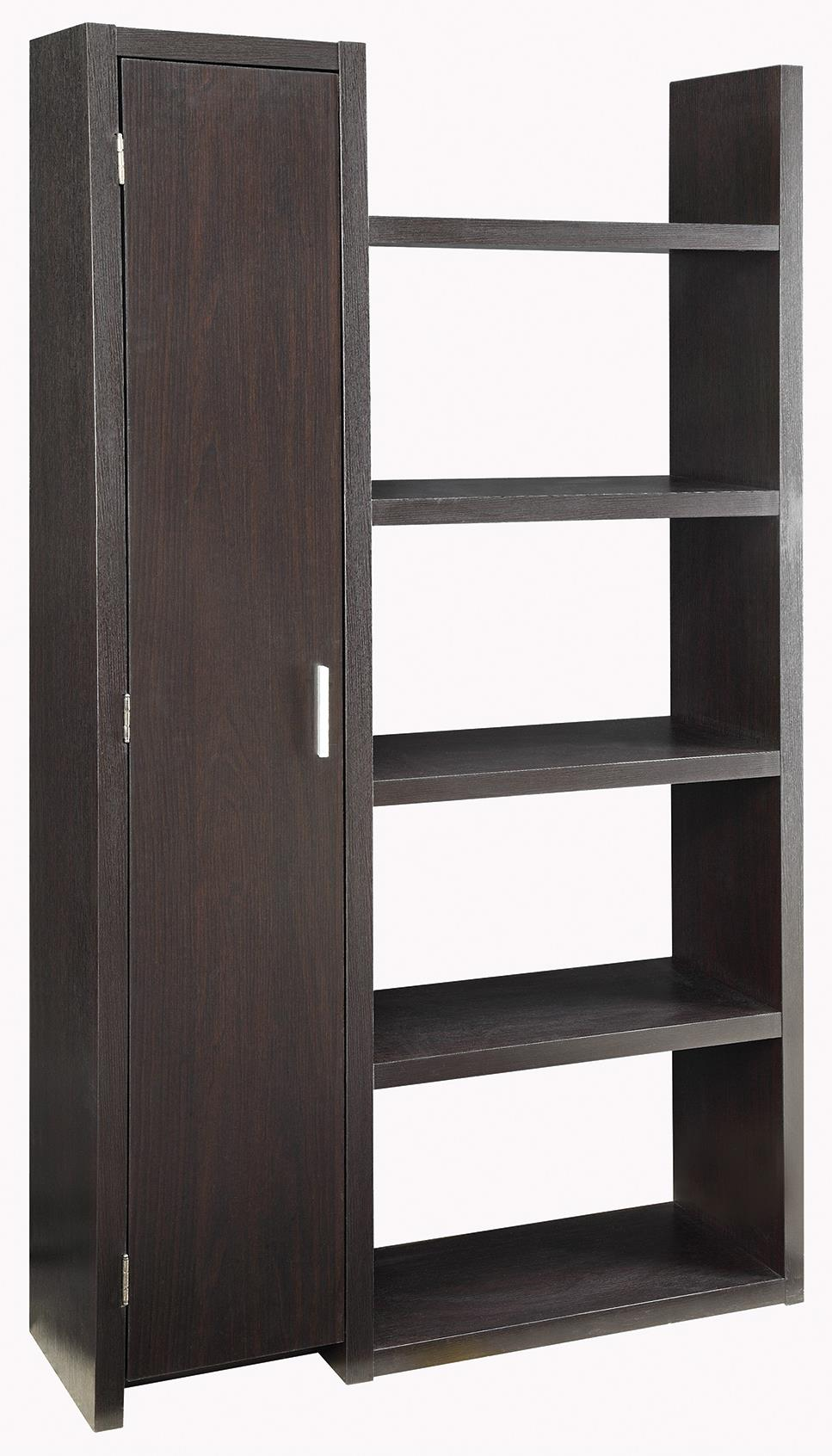 Coaster Bookcases Bookcase - Item Number: 800626