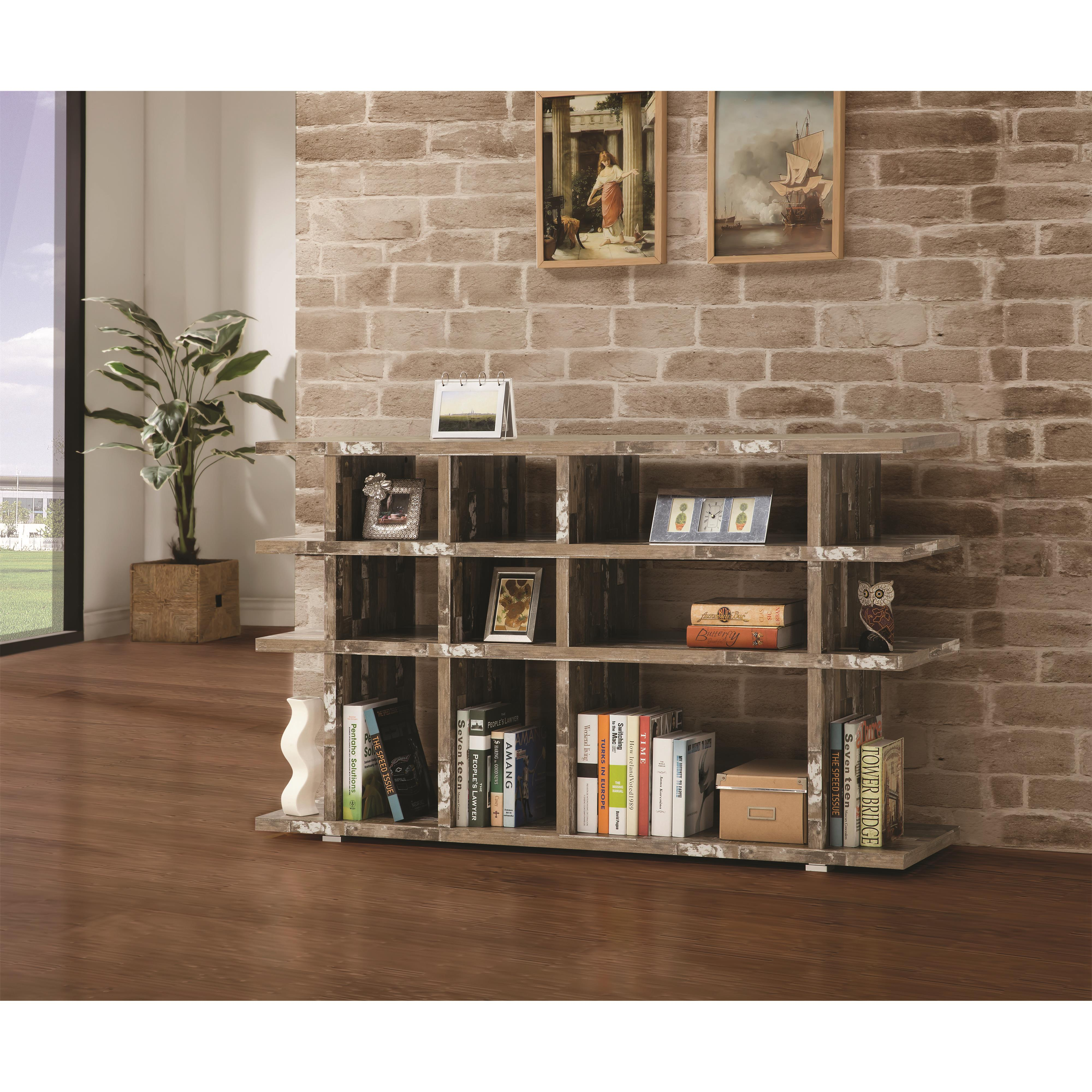 Coaster Bookcases Bookcase - Item Number: 800848